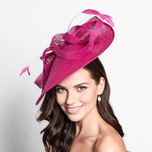Vixen Millinery Accessories