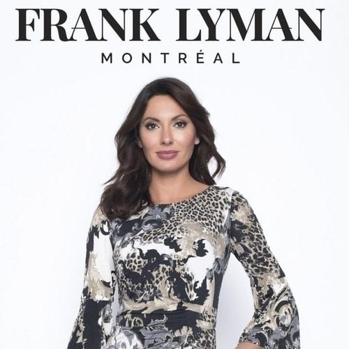 Frank Lyman Daywear