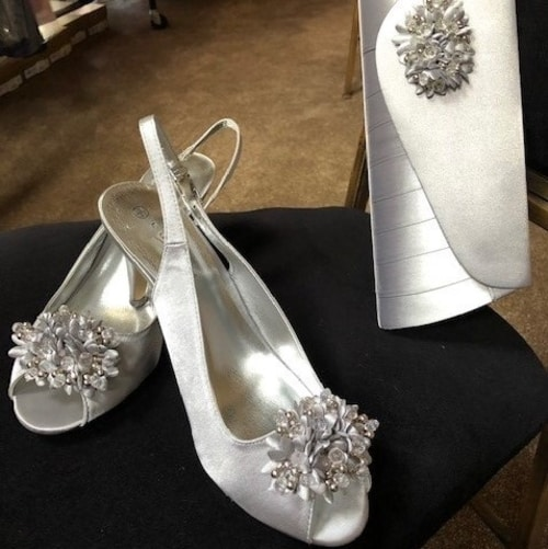 Linar Shoes and Accessories