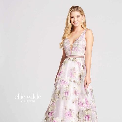 Ellie Wilde Mother of the Bride