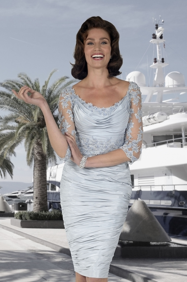 Dressini Mother of the Bride