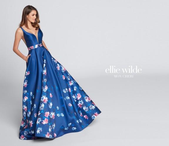 Ellie Wilde 21745