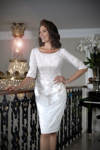 Ian Stuart ISL842 dress