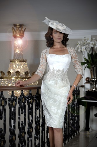 Ian Stuart ISL843 dress