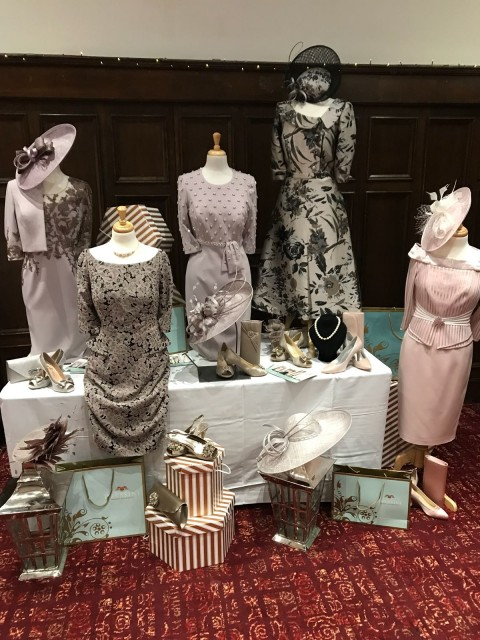 Bosworth Hall Hotel Wedding Showcase