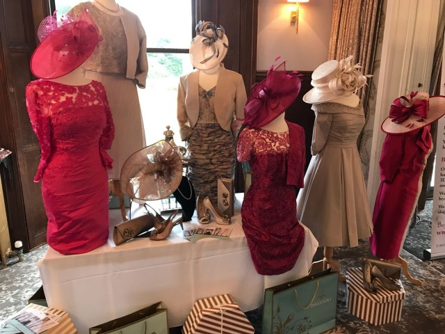 Mercure Newton Park Hotel, Burton upon Trent, Wedding Fayre
