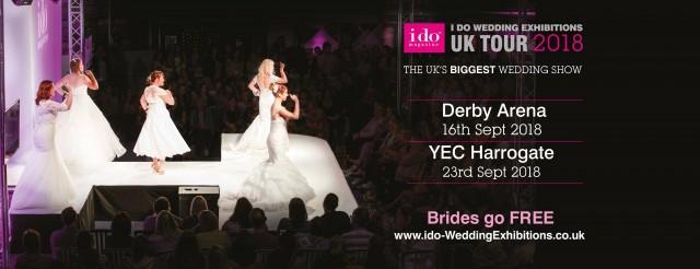 Derby I Do Wedding Exhibition