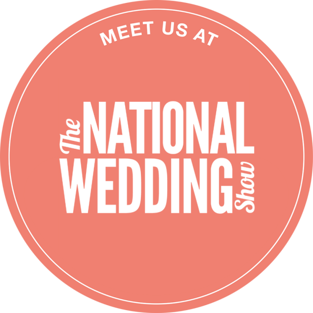 National Wedding Show at the NEC 27th to 29th September