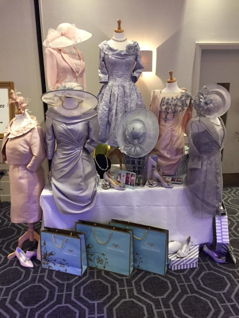 Wedding Fayre at De Vere's Staverton Park Hotel