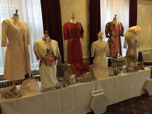 Wedding Fayre at Mercury Grand, Leicester
