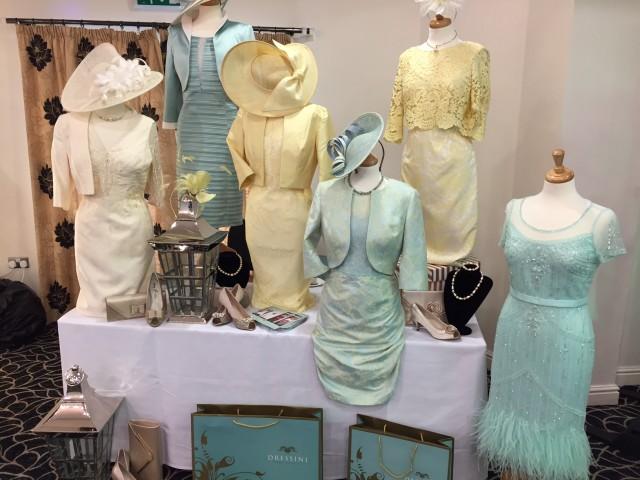 Sketchley Grange Wedding Fayre